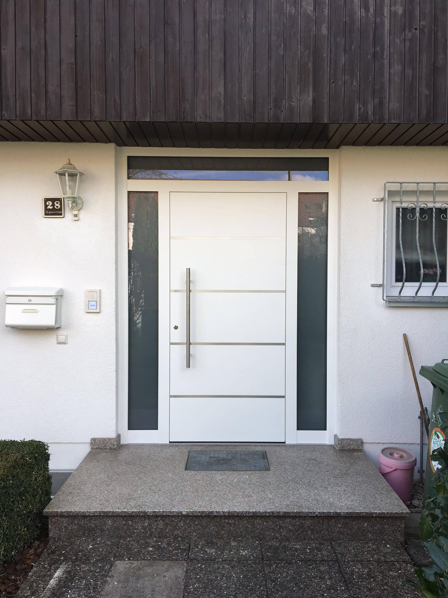 Zwick Fenster Haustüren Wintergärten Augsburg